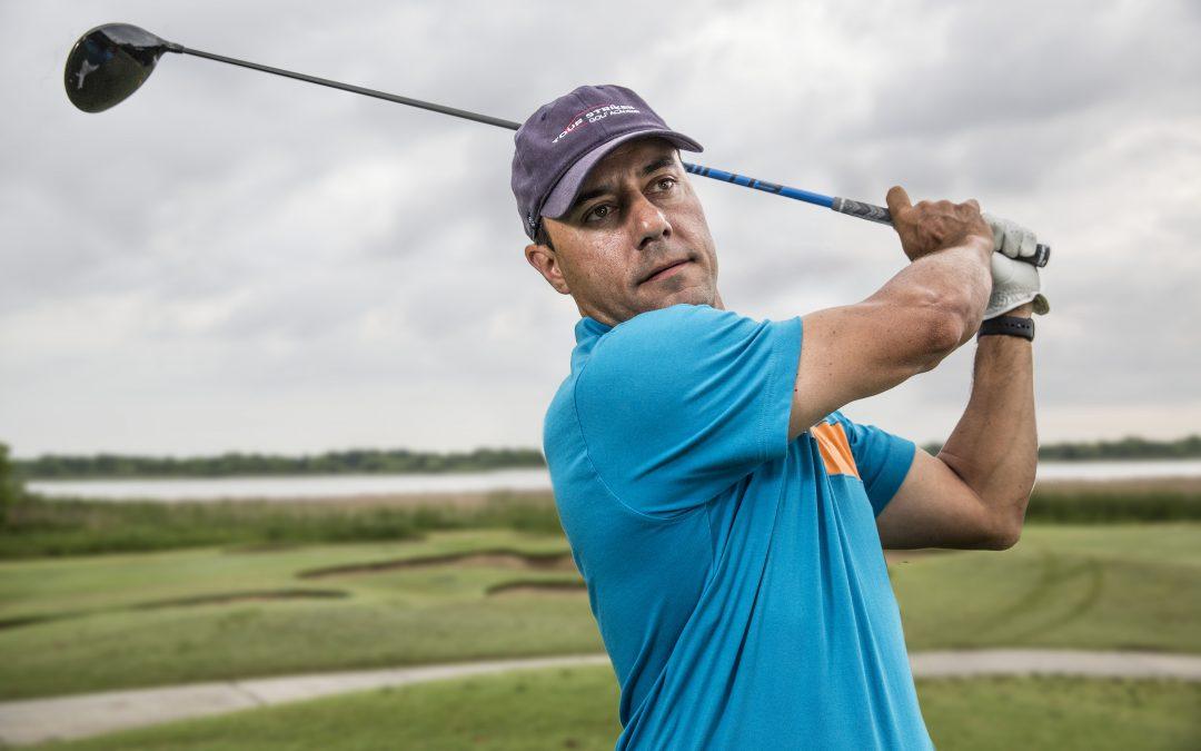 Grasp the Golf Fundamentals