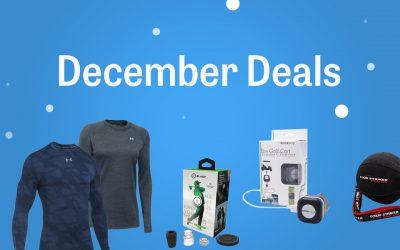 Golfshot December Deals