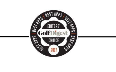 GolfDigest's Best Apps For Golfers