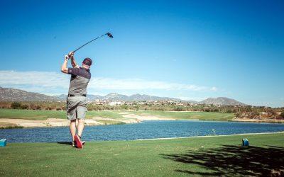 Congrats to Golfshot Member Matt Gai for Winning the UA Storm Golf Bag