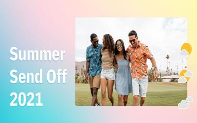 Summer Send-Off 2021
