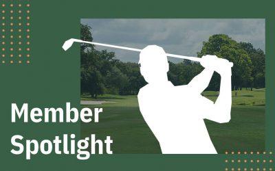 Member Spotlight: Rob Bloom